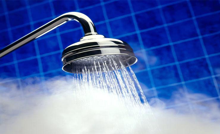 ssiimm hot shower head hot water shower head bd price - روشهای مرطوب کردن هوای منزل