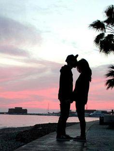 داشتن یک رابطه عاشقانه آرام و بدون استرس