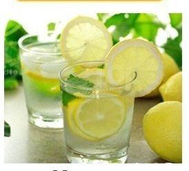 ۱۷معجزه نوشیدن آبولیمو در اول صبح