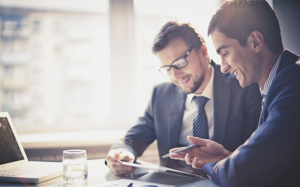 نکات کاربردی برای اولین قرارهای ملاقات کاری و شخصی