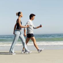درد قفسه سینه هنگام ورزش کردن