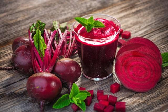 کاهش سریع فشار خون, کاهش سریع فشار خون با خوراکی ها و مواد غذایی
