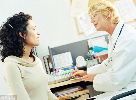 ssiimm article 2267815 0433241e0000044d 479 468x344 - درمانهای خانگی «سندرم تخمدان پلی کیستیک»