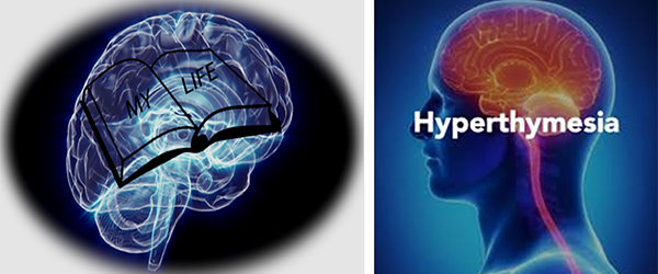 ssiimm hyperthymesia highly superior autobiographical memory - عادات مختل کننده مغز