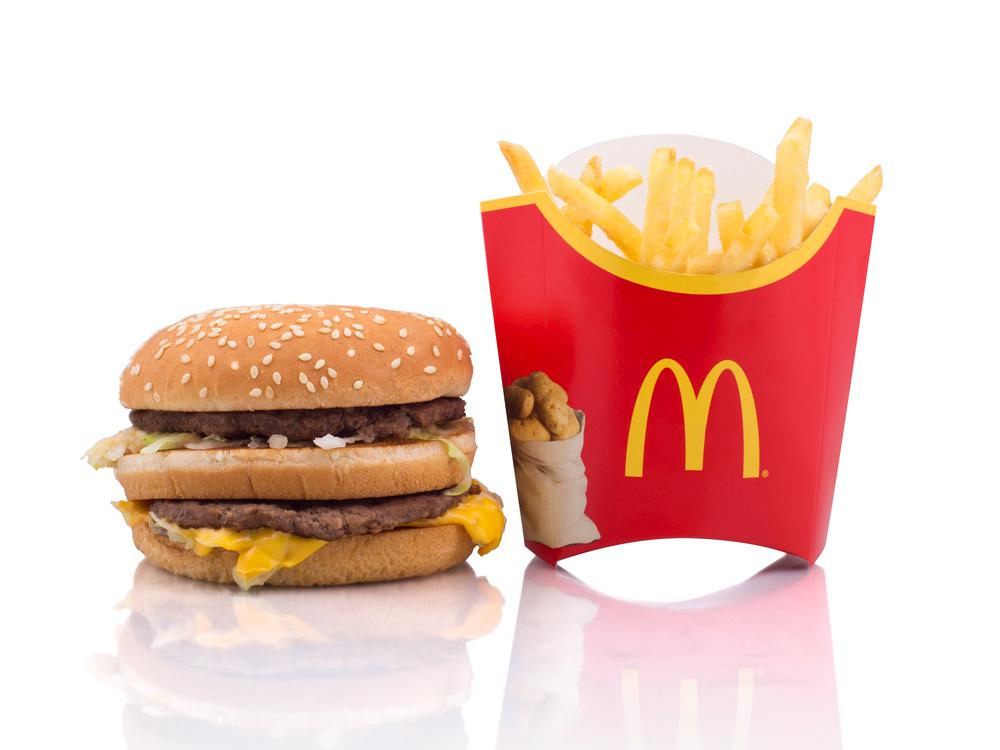 مصرف مولتی ویتامین - عادات غذایی