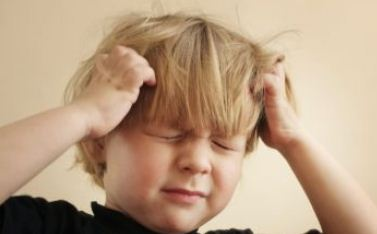 ssiimm irritablitity - تفاوت اوتیسم با بیش فعالی