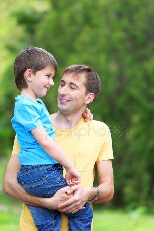 چرا نقش پدر در زندگی کودک مهم است ؟