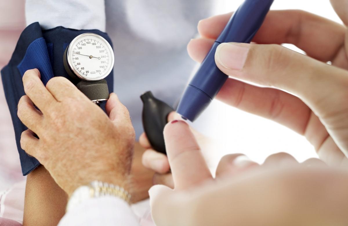 ssiimm dia diabetes - روش کاهش قند خون